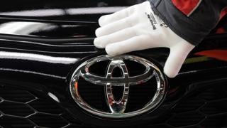 Toyota свали Volkswagen като №1 по продажби в света