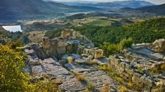 Голям средновековен некропол откриха на Перперикон
