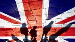 Спад на нетната миграция от ЕС към Острова до най-ниското ниво от 2012 г.
