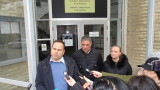 Поне половин милион откраднати от митницата в Благоевград