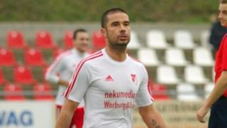 Данчо Тъча прави фурор в аматьорските дивизии на германския футбол