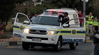 Двама загинали и 17 ранени на мач в ЮАР