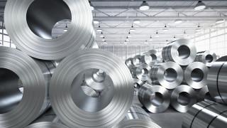 Най-големият производител на стомана в света намалява отново производството