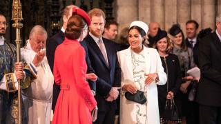 Как Хари и Меган се отделиха от Уилям и Кейт