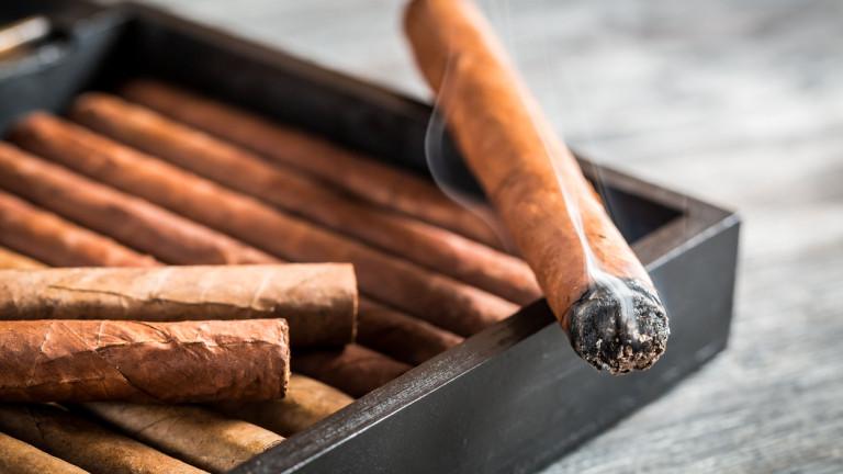 Китай може да стане и пазар №1 за кубински пури