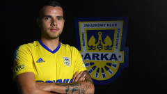Алекс Колев смени отборите в Полша