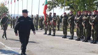 Каракачанов против използването на армията като тема за предизборна кампания