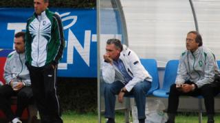 Петев: Отиваме в  Ловеч, за  да играем хубав футбол