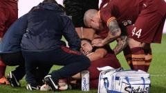 Рома запазва доверието си към Стротман