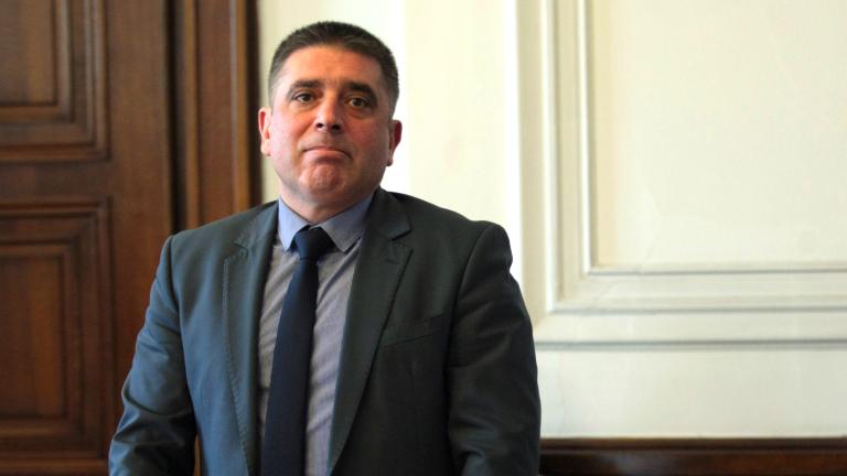 БСП се опитва да използва доклада за СРС-тата според Данаил Кирилов