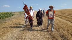 """Походът """"Светият път"""" - максимално близо до пътя на пренасяне на мощите на Св. Йоан Рилски"""