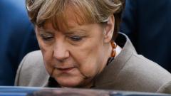 """Меркел вече няма да споменава  """"Ние ще се справим"""" за мигрантите"""