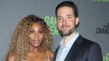 Серина Уилямс и съпругът ѝ ще спонсорират дамски футболен отбор