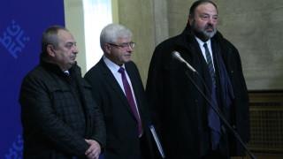 Ананиев: Подписваме НРД