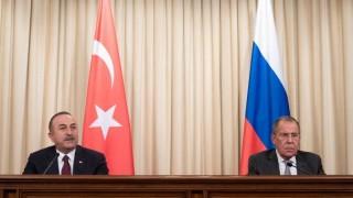 Русия и Турция ще налагат мир в Либия