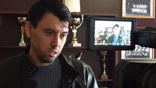 Светослав Тодоров: Много съм доволен от играчите