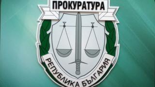 Прокуратурата обвини молдовец, шофирал с фалшива книжка