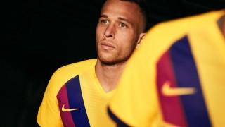 Официално: Барселона продаде Артур на Ювентус