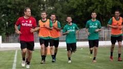 Янтра започна подготовка за Втора лига
