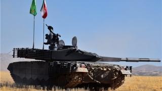Иран започна военни игри до границата с иракските кюрди