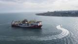 Турция май открила огромни залежи на газ в Черно море