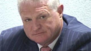Зам.-вътрешен министър се разсърди на футболния съюз
