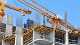 НСИ: Строителството показва добра динамика, индустрията се забавя