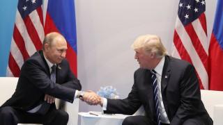 Тръмп готви подарък за Путин за сметка на Украйна
