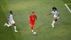 Азар: Надявам се да играем на финал
