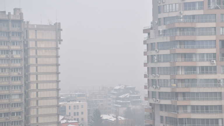 Нови 22 сензорни станции ще следят за чистотата на въздуха