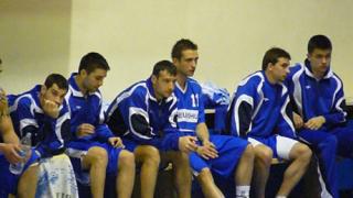 Черно море аут от Балканската лига