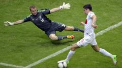 Малафеев: Русия ще играе за победа