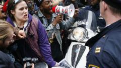 Масови протести в САЩ срещу полицейското насилие