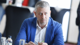 Милко Георгиев с въпроси към БФС заради лиценза на Левски