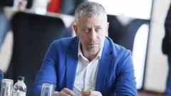 Милко Георгиев пред ТОПСПОРТ: От БФС не изпращат писмото за ЦСКА до УЕФА, защото мразят Гриша Ганчев!
