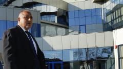 """Преди ремонта сградата на СРС била """"компрометиран обект"""", призна премиерът"""