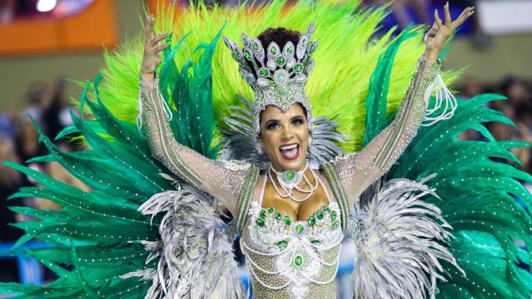 Каква ще е съдбата на карнавала в Рио де Жанейро