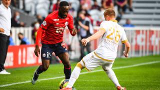 Шампионът Лил с катастрофален старт в Лига 1