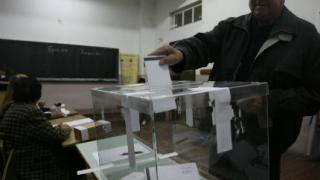 Кандидат-кмет липсва от избирателния списък за селището, което иска да управлява