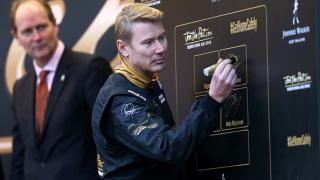 Хакинен: Интересът към Формула 1 отново се повишава