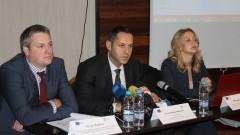 """ОП """"Иновации и конкурентоспособност"""" отличник сред европрограмите"""