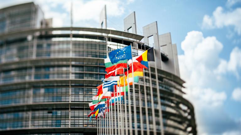 """Пазарната комисия в ЕП обмисля новата програма """"Цифрова Европа"""""""