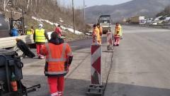 """Събраха 30 тона боклук от пътя преди ГКПП """"Капитан Андреево"""""""