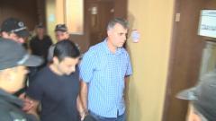 Съдът остави кмета на Перущица в ареста