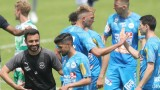 Александър Гицов: Искам да водя отбор в евротурнирите