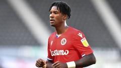 Омар Ричардс става футболист на Байерн (Мюнхен) през лятото