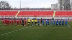 ЦСКА ще играе с Петролул по-рано от предвиденото