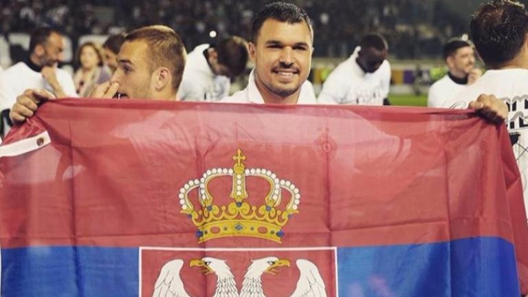 Божинов: Валери е свободен, но няма да се връща в Левски