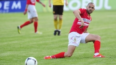 Созопол връща в професионалния футбол бивш на ЦСКА, Берое и Ботев