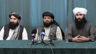 Талибаните очакват САЩ да се изтеглят, обещаха да върнат ислямското управление